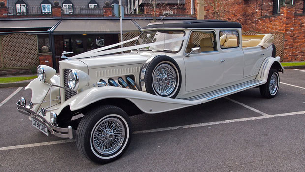 Stretched Beauford