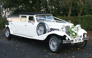 Manchesters only Stretched Beauford